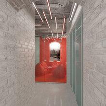 Фото из портфолио Trade – фотографии дизайна интерьеров на INMYROOM
