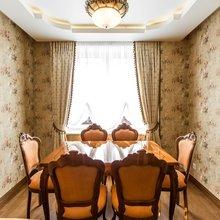 Фото из портфолио Для ценителей традиций – фотографии дизайна интерьеров на InMyRoom.ru