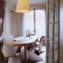 Фотография: Кухня и столовая в стиле Современный, Квартира, Франция, Дома и квартиры, Париж, Maison & Objet – фото на InMyRoom.ru