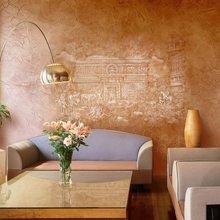 Фотография: Гостиная в стиле Восточный, Декор интерьера, Декор, Ремонт на практике – фото на InMyRoom.ru