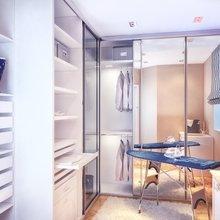 Фото из портфолио Квартира в г. Салехард – фотографии дизайна интерьеров на INMYROOM