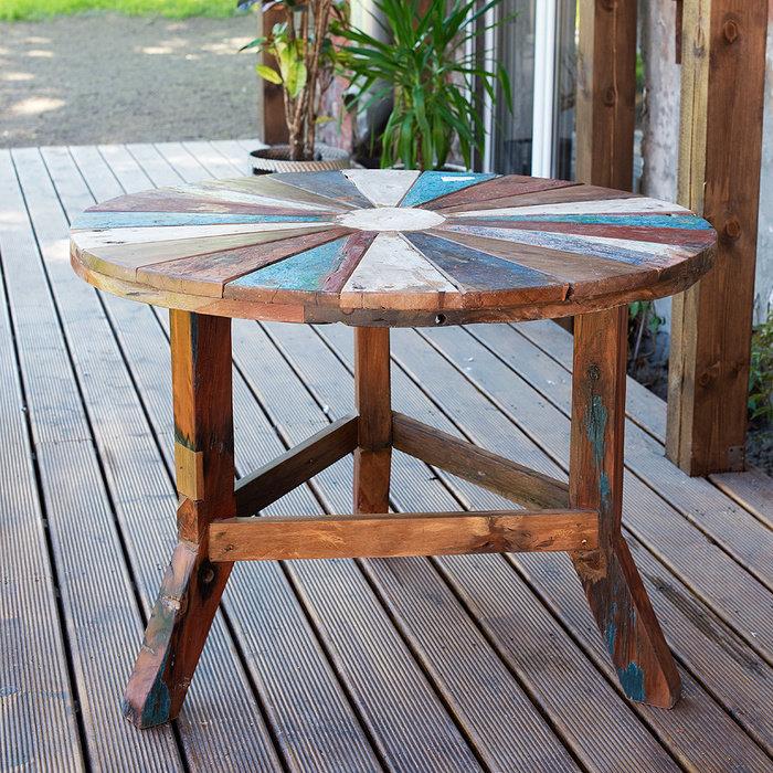 Уникальный стол All From Boats Sun
