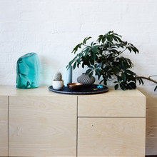 Фото из портфолио Квартира с выходом на крышу и чудесным видом – фотографии дизайна интерьеров на INMYROOM
