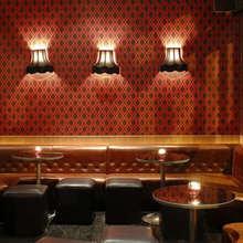 Фотография:  в стиле Современный, Декор интерьера, Декор дома, Обои – фото на InMyRoom.ru