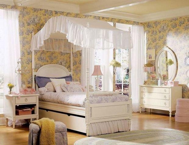 Фотография: Детская в стиле Прованс и Кантри, Декор интерьера, Квартира, Дом, Декор, Шебби-шик – фото на InMyRoom.ru