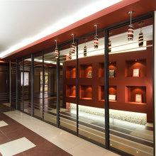 Фото из портфолио Дизайн офиса охранной компании  – фотографии дизайна интерьеров на INMYROOM
