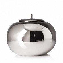 Подсвечник Big Silver Sphere
