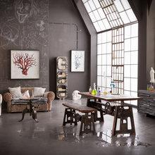Фото из портфолио THE LAB – фотографии дизайна интерьеров на InMyRoom.ru