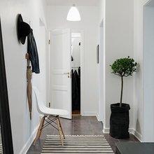 Фото из портфолио Великолепная двухуровневая квартира площадью 145 кв.м. – фотографии дизайна интерьеров на INMYROOM