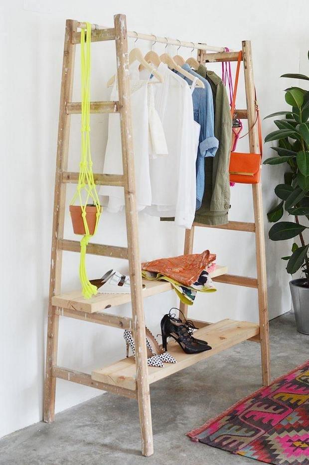 Фотография: Мебель и свет в стиле Лофт, Скандинавский, Декор интерьера, DIY – фото на InMyRoom.ru