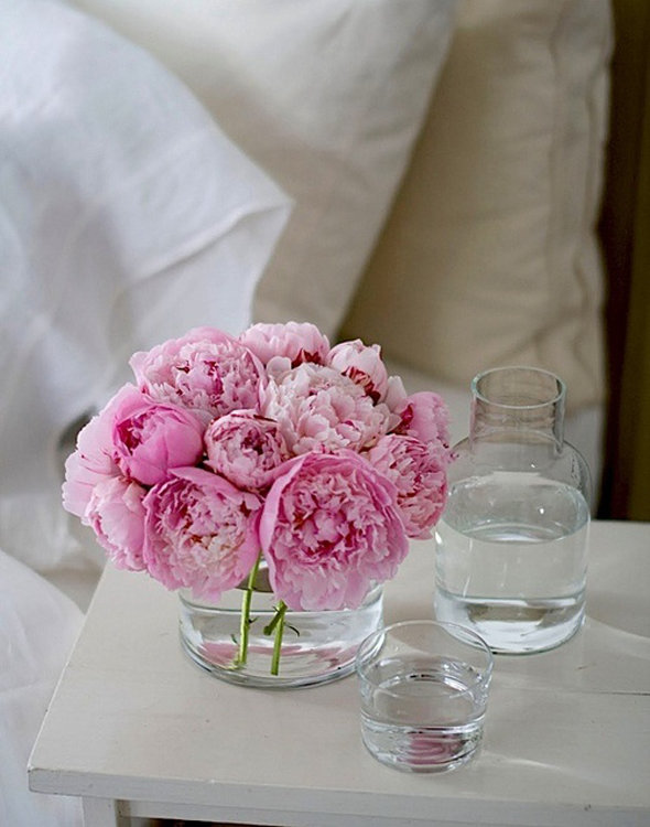 Фотография: Флористика в стиле , Стиль жизни, Сервировка стола – фото на InMyRoom.ru