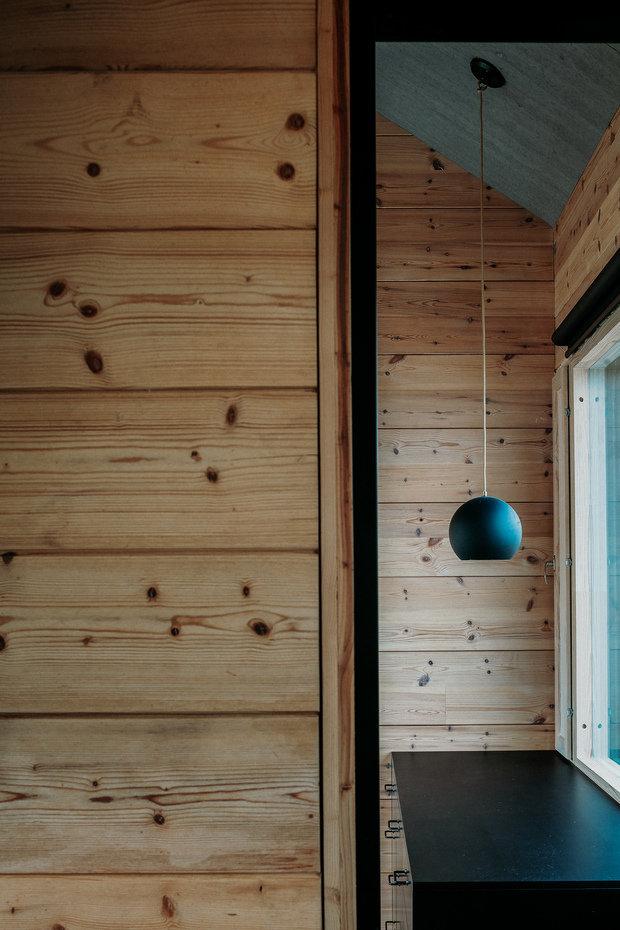 Фотография: Прочее в стиле Минимализм, Дом и дача, Финляндия – фото на INMYROOM