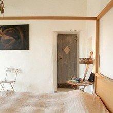 Фотография: Спальня в стиле Скандинавский, Современный – фото на InMyRoom.ru