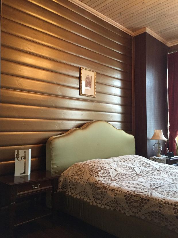Фото из портфолио Дом 260 м2 в Нахабино Кантри Клаб – фотографии дизайна интерьеров на INMYROOM