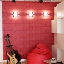 Фотография: Декор в стиле Современный, Хай-тек, Эклектика, Квартира, Проект недели – фото на InMyRoom.ru