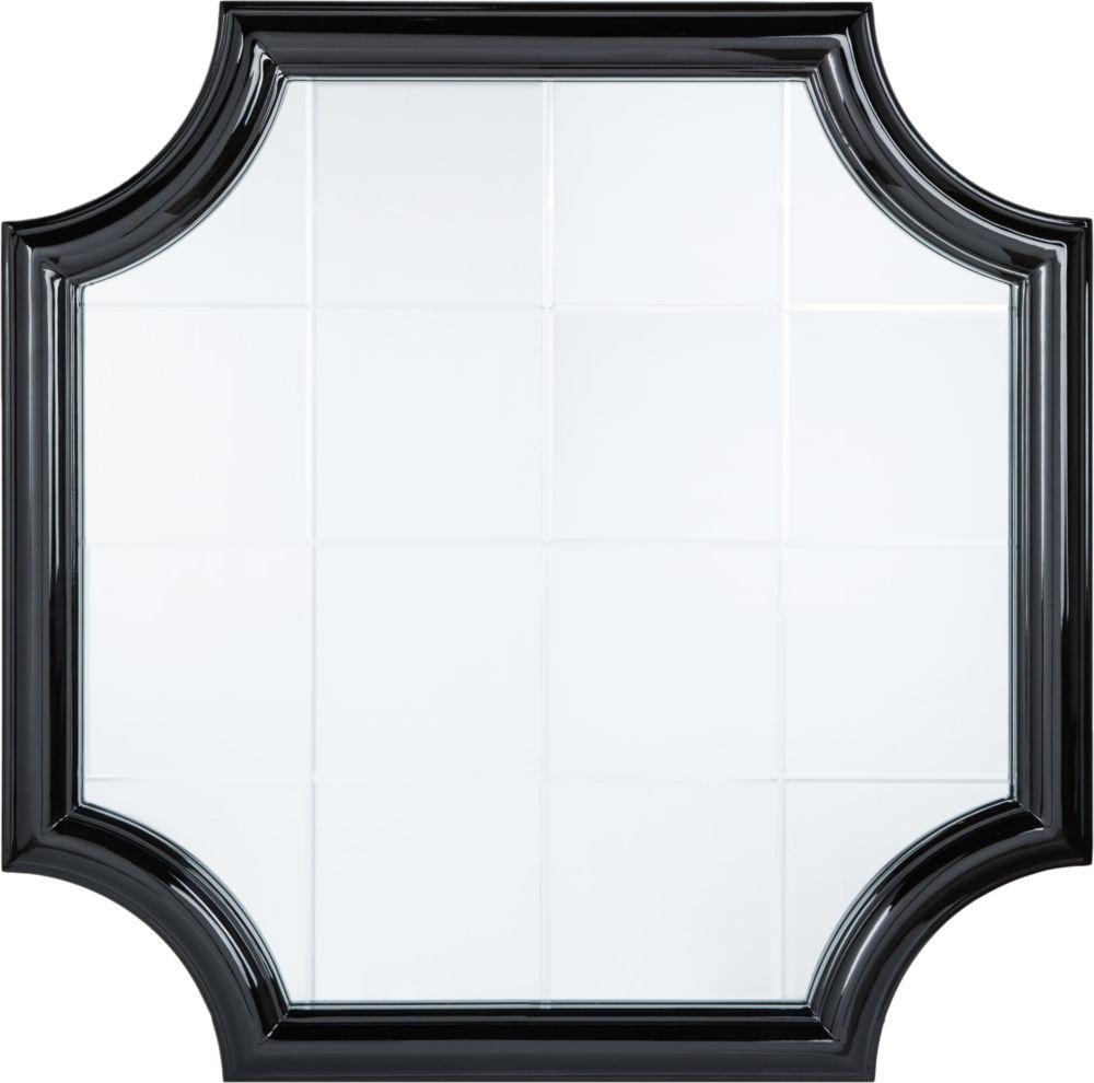 Настенное зеркало Roof Window Small