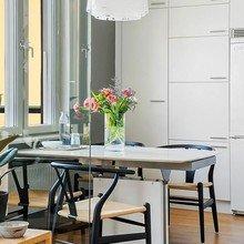 Фото из портфолио Квартира-Студия в скандинавском стиле – фотографии дизайна интерьеров на InMyRoom.ru