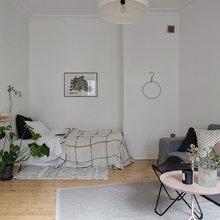 Фото из портфолио Nordhemsgatan 31 C, Linnéstaden – фотографии дизайна интерьеров на INMYROOM