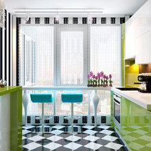 Фото из портфолио Квартира в стиле Энди Уорхола – фотографии дизайна интерьеров на InMyRoom.ru