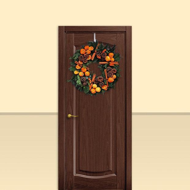 Дверь Sofia