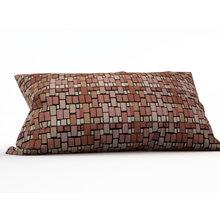 Диванная подушка: Тетрис