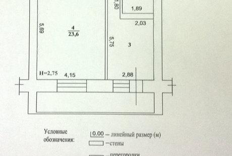 помогите идеей по перепланировке 3х комнатную  в 4х комнатную