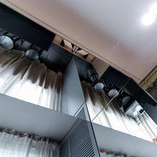 Фотография: Декор в стиле Классический, Современный, Гостиная, Интерьер комнат – фото на InMyRoom.ru