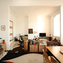 Фото из портфолио Квартира в Брюсселе – фотографии дизайна интерьеров на INMYROOM