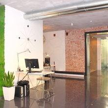 """Фото из портфолио Офис компании """"Дизайн Мира"""" – фотографии дизайна интерьеров на INMYROOM"""