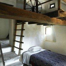 Фотография: Спальня в стиле Кантри, Дома и квартиры, Городские места, Отель – фото на InMyRoom.ru