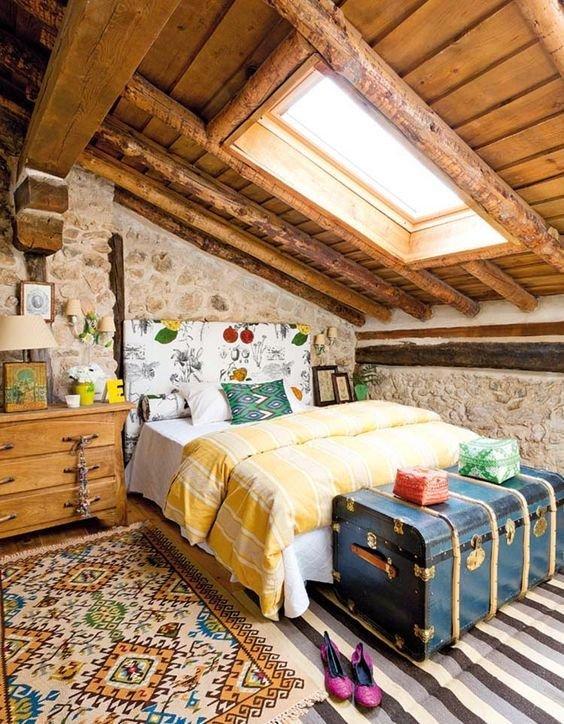 Фотография: Спальня в стиле Прованс и Кантри, Советы, Гид, интерьерный гороскоп, Листрата Элс – фото на InMyRoom.ru
