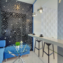 Фото из портфолио квартира для зрелой пары – фотографии дизайна интерьеров на InMyRoom.ru