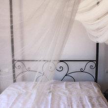 Фото из портфолио Декорирование пляжного дома в Марбелье – фотографии дизайна интерьеров на INMYROOM