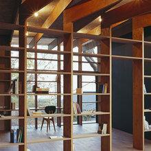 Фотография: Декор в стиле Современный, Дом, Дома и квартиры, Япония – фото на InMyRoom.ru
