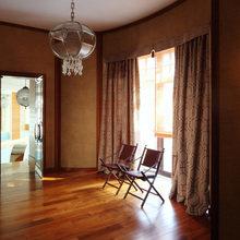 Фото из портфолио Загородный дом в Грибово – фотографии дизайна интерьеров на InMyRoom.ru