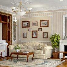 Фотография: Гостиная в стиле , Декор интерьера, Дом, Франция, Декор дома, Советы, Прованс – фото на InMyRoom.ru