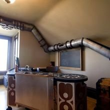 Фотография: Офис в стиле Лофт, Декор интерьера, Квартира, Дом, Декор – фото на InMyRoom.ru