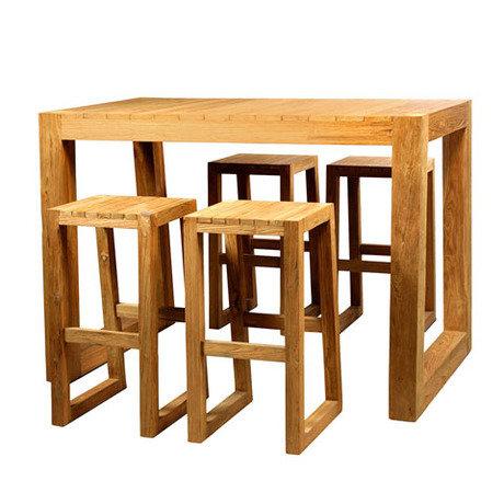Барные столы Инмайрум