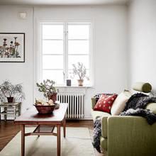 Фото из портфолио Kungsladugårdsgatan 15 A – фотографии дизайна интерьеров на INMYROOM