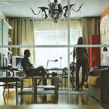 Фото из портфолио Квартира REDWALL – фотографии дизайна интерьеров на InMyRoom.ru