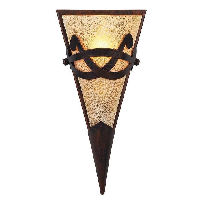 """Настенный светильник """"Floria"""""""