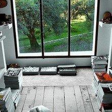 Фотография: Прочее в стиле Скандинавский, Дизайн интерьера, Большие окна – фото на InMyRoom.ru