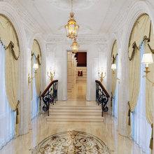 Фото из портфолио Частный бассейный комплекс. 300 м2 – фотографии дизайна интерьеров на INMYROOM
