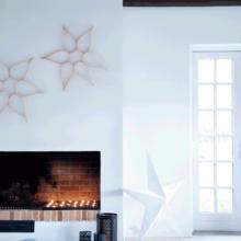 Фото из портфолио  Рождественская символика в интерьере – фотографии дизайна интерьеров на INMYROOM