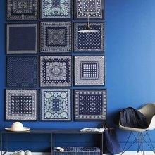 Фотография: Декор в стиле Кантри, Лофт, Прихожая, Интерьер комнат, Ковер – фото на InMyRoom.ru