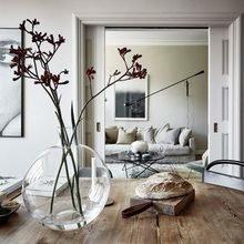 Фотография: Гостиная в стиле Скандинавский, Декор интерьера, Квартира, Гетеборг – фото на InMyRoom.ru