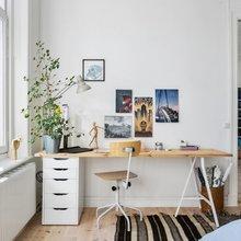 Фото из портфолио Övre Husargatan 23 B – фотографии дизайна интерьеров на INMYROOM