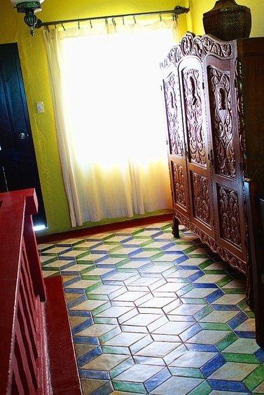 Фотография: Спальня в стиле Современный, Декор интерьера, Декор дома, Плитка – фото на InMyRoom.ru