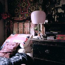 Фотография: Спальня в стиле Кантри, Современный, Дизайн интерьера – фото на InMyRoom.ru