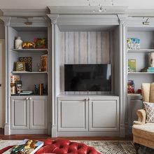 Дизайн: Ольга Куликовская-Эшби, Interior Box